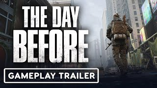 The Day Before - Official Exclusive Gameplay Trailer by GameTrailers