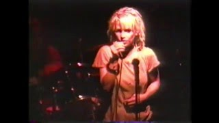 7 Year Bitch - Crying Shame (Live At Moe)