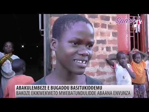 E Kayunga basitukiddemu okulwanyisa envunza