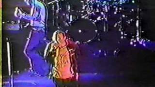 "311 - ""Misdirected Hostility"" (live) Redrocks 6-15-1996"