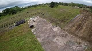 Rajawali bouroq | FPV drone indonesia