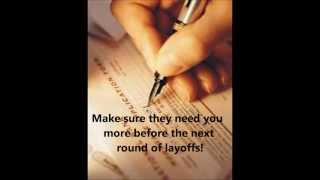 Improve Your Resume Trick - Get A Notary License!