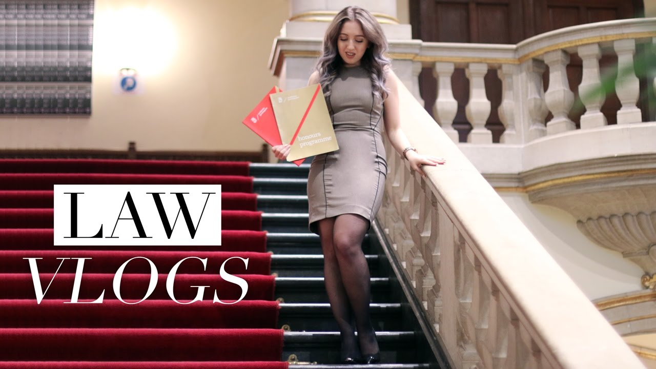 LAW SCHOOL VLOG #25 | LL.B Graduation, My New Grades + Cluse Watch Giveaway!