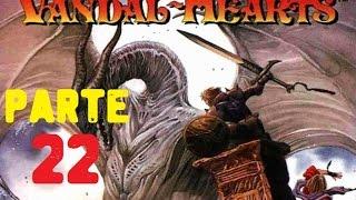LET'S PLAY VANDAL HEARTS - 100% - Español - Parte 22 - Mana Key Trial