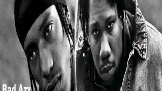 Bad Azz ft. KRS- One - Ghetto Star Mc. Fatal remix