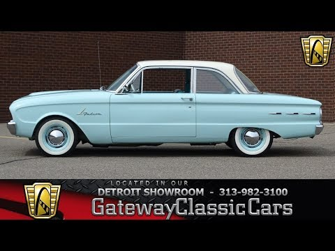 Video of '61 Falcon - LSOP