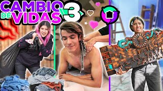 EL FINAL CAMBIO DE VIDAS 3 | LOS POLINESIOS VLOGS