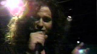 VOIVOD 'Inner combustion' & 'Nothingface' (live)