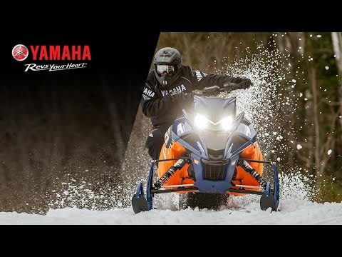 2021 Yamaha Sidewinder L-TX LE in Belle Plaine, Minnesota - Video 1