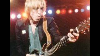 TOM PETTY AND THE HEARTBREAKERS -  CASA DEGA
