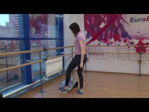 Тренировка стабилизаторов коленного сустава