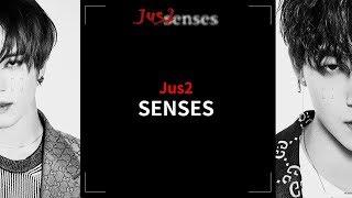 [Han/中字] Jus2 - SENSES