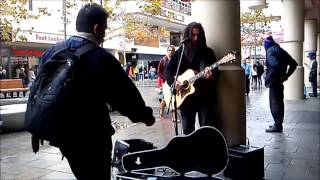 I Asked The Musician If He Could Cover John Mayer