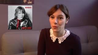 Les Questions Aléatoires : Lolita Séchan (Angoulême 2017) - Interview - BRUMES DE SAPA (LES)
