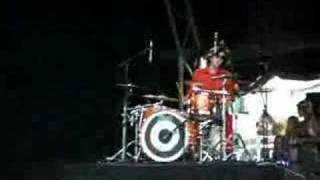 Evermore - It's Too Late (LIVE @ Big Day Out Perth 07)