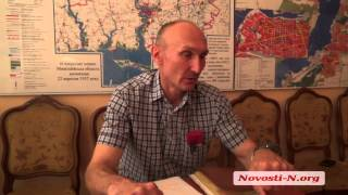 Видео Новости-N: Вадим Панченко прокомментировал инцидент с его участием