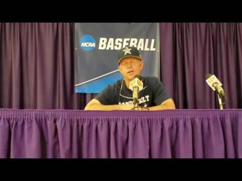 TigerNet.com - Tim Corbin on his return to Clemson