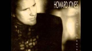 Howard Jones - In The Running - City Song