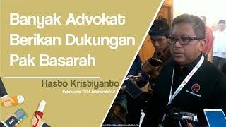 Basarah Akan Dipolisikan Soal Soeharto, Ini Reaksi Sekjen PDIP