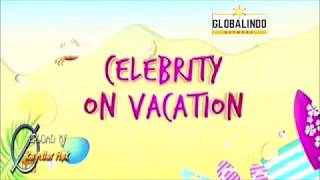 Liputan Bukit Rhema di Celebrity On Vacation