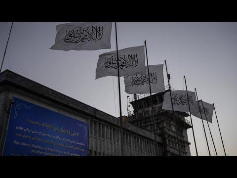 Η πρώτη διεθνής εμπορική πτήση στην Καμπούλ
