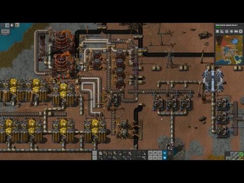 Criken] Factorio : Welcome to the Factory - Criken's Catalogue