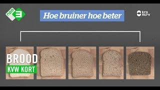 Wat zit er eigenlijk in brood