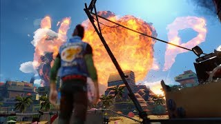VideoImage1 Sunset Overdrive