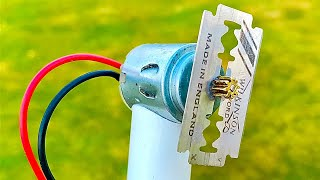 3 SIMPLE INVENTIONS [NEW]