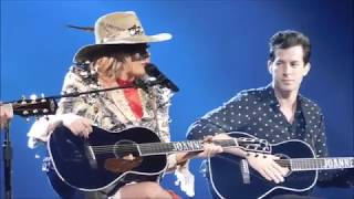 "Lady Gaga & Mark Ronson ""Joanne"" Live @ Joanne World Tour: Los Angeles 12/18/17"