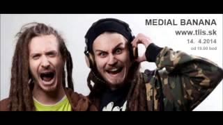 Video Relácia Bawagan s Erikom a s Pokym /Medial Banana/ 14. 4. 2015