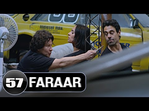 Faraar Episode 57 | NEW RELEASED | Hollywood To Hindi Dubbed Full