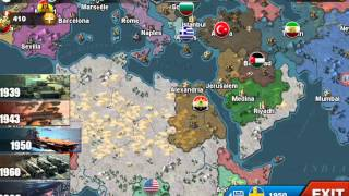 World conqueror 3 cheats (no hack)part 2
