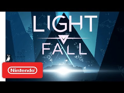 Trailer - Light Fall