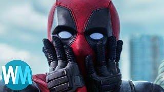 Top 10 Most Violent Superheroes