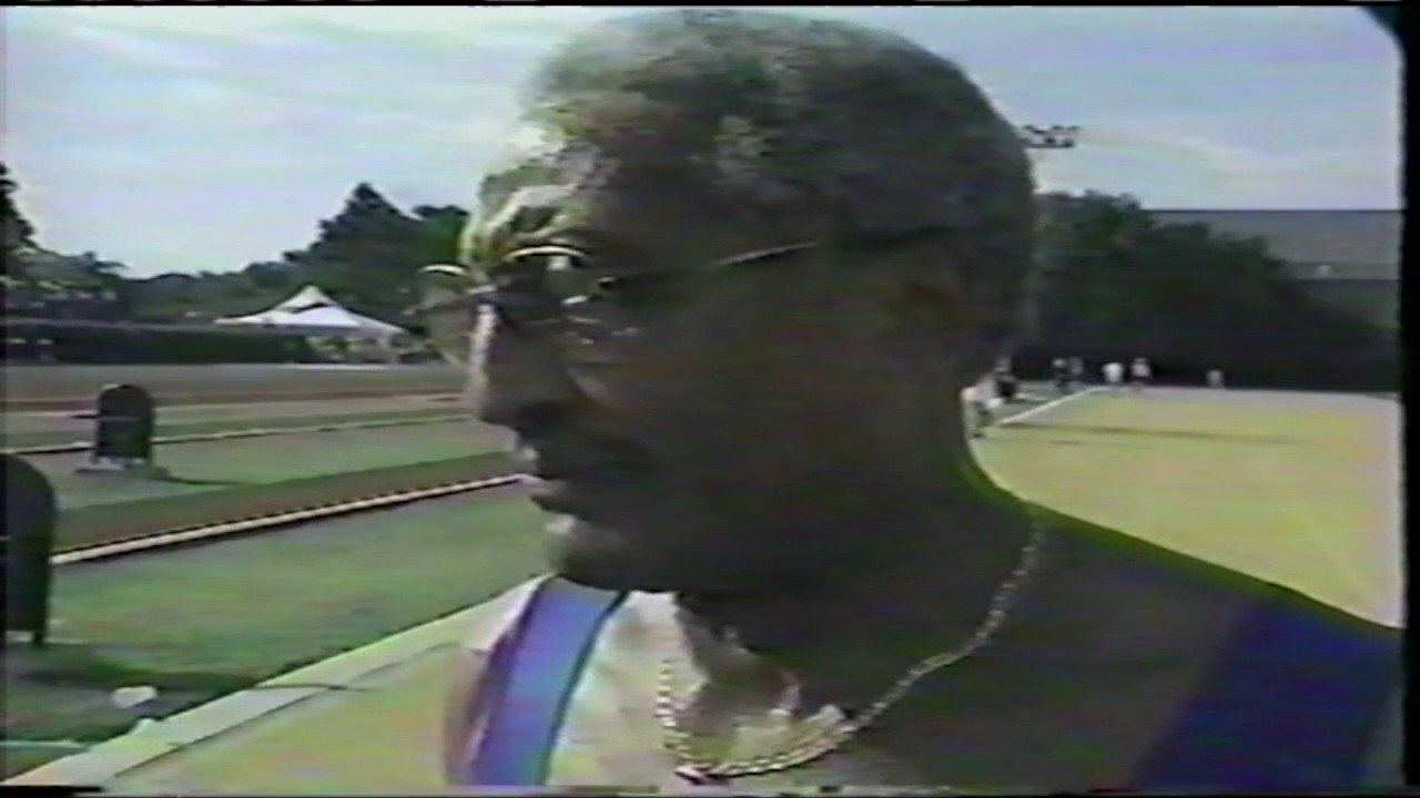 1993 Baton Rouge - CNN stories plus The Senior Report from National Council on Aging