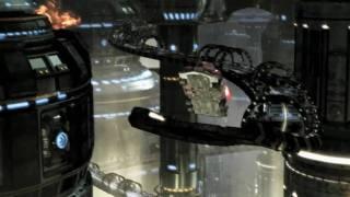 Transformers: War for Cybertron video