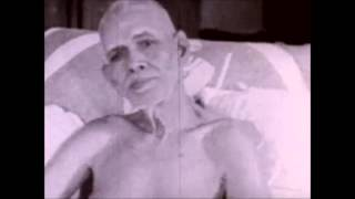 Ramana Maharshi - Absorbed In The Self (Samadhi)