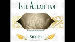 Allah'tan İste  - Sabah Duası