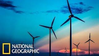Суперсооружения: Ветер (National Geographic)