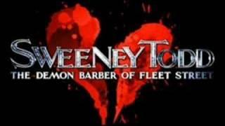 Sweeney Todd - God That's Good - Full Song