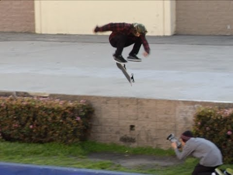 preview image for Dan Roberts - LONG LOST CLIPS! #91