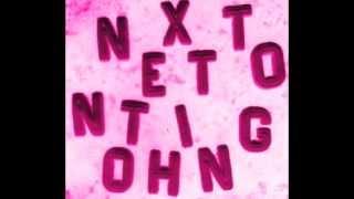 Next To Nothing - Crimson Keys