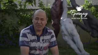 Le festival du film latin et ses trophées par Juan Carlos Carrillo