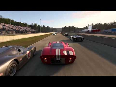 Project Cars Best Overtake Ever