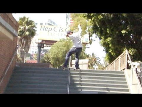 Arizona Iced Tea, CaliDaze Tour Episode 7   TransWorld SKATEboarding