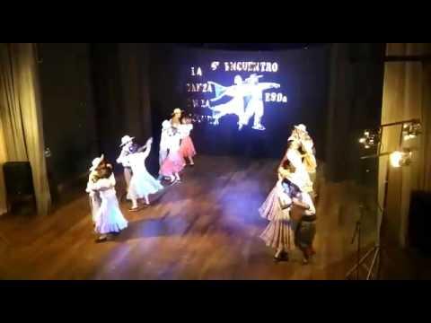 ISFA Chamame Escuela superior de danzas