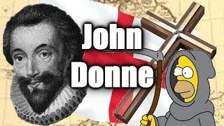 Life Story of John Donne