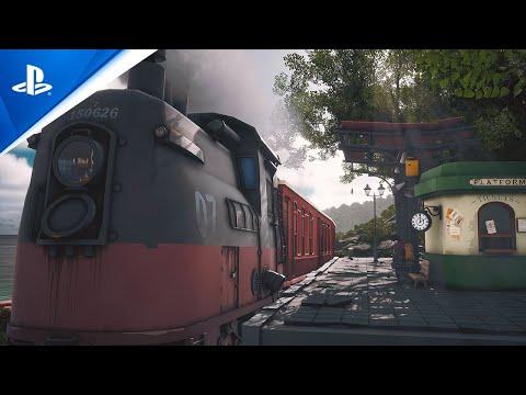 Little Devil Inside : Vidéo de gameplay (State of Play oct 2021)
