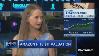 Amazon's fast delivery and low prices aren't differentiating factors anymore: Strategist